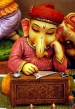 Intellect Ganesha