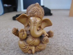 Simple Ganesh