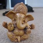 Simple Ganesh